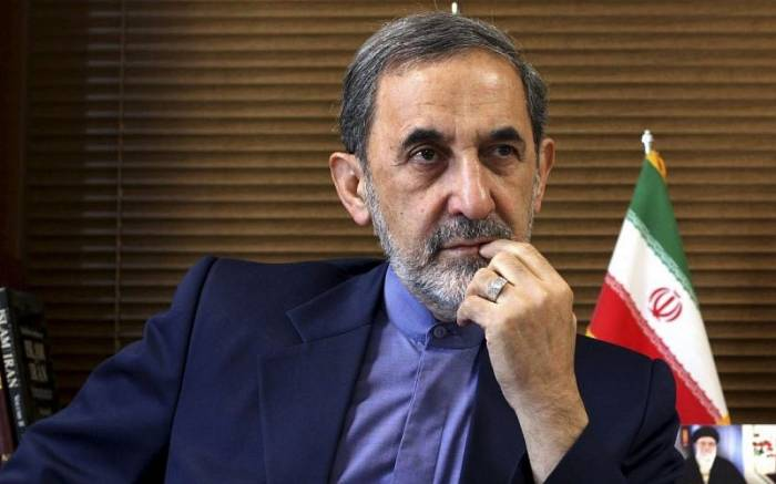 Top adviser to Khamenei says Iran