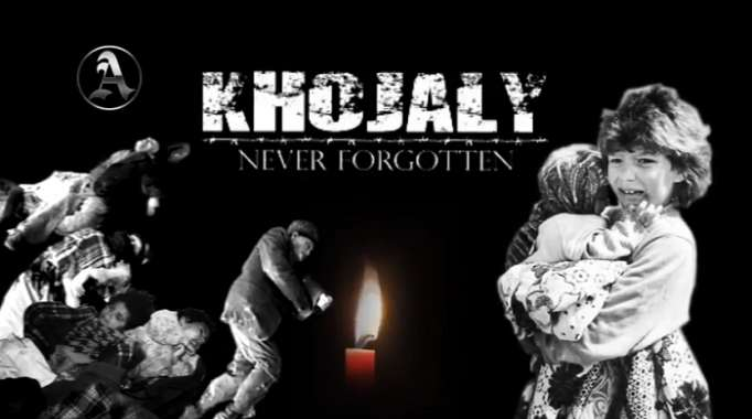 Turkey to open monument dedicated to Khojaly genocide