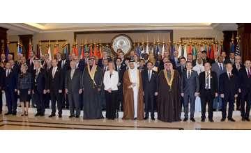 الكويت تستضيف أعمال الاجتماع الوزاري للتحالف الدولي ضد داعش