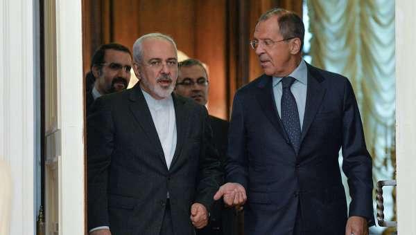 Iran, Russia reject US