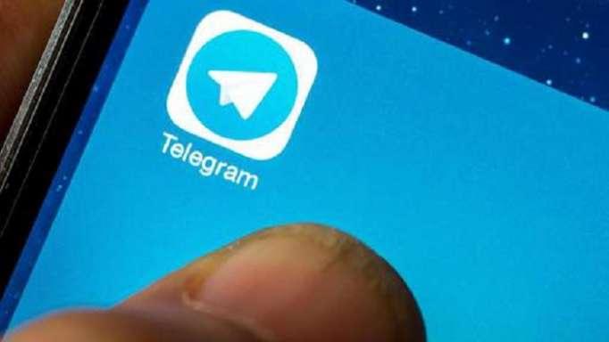 Une faille de sécurité découverte dans Telegram