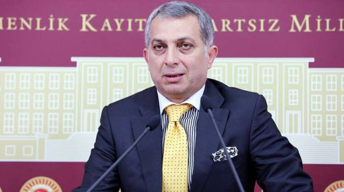 Turkish MP: Thanks to Ilham Aliyev, Azerbaijan achieved success in foreign policy