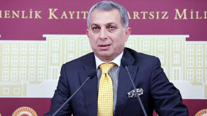 Turkey always feels support of Azerbaijan - MP