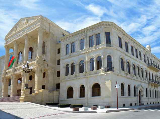 MAE de Azerbaiyán y la Fiscalía General : Armenia es responsable por el genocidio de Joyalí