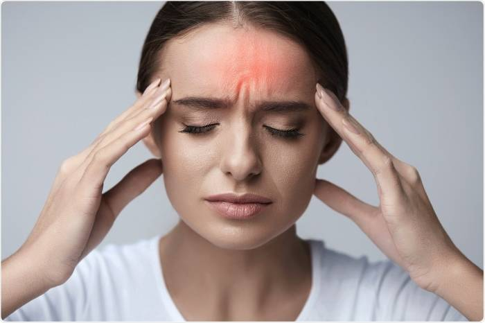 Head and Heart: Migraines Linked to Heart Disease Risk