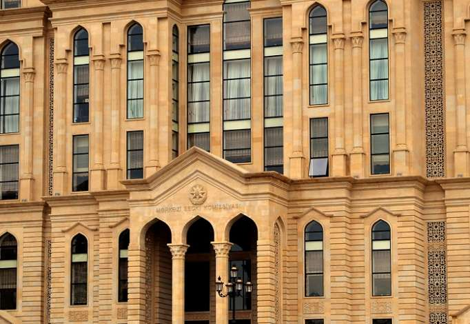 Azerbaijani CEC registers 3 more candidates for presidential election