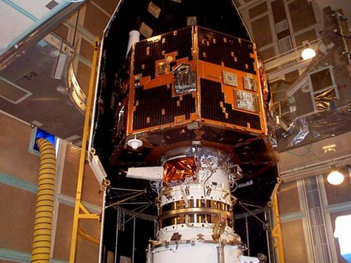 Amateur astronomer rediscovers Nasa satellite lost for 12 years