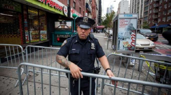Ahmad Khan Rahimi sentenced to life in prison for NY bombing