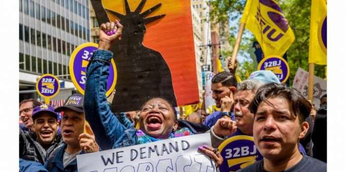 A People's democracy in America - OPINION