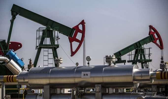 Azerbaijani oil price falls by $1.1