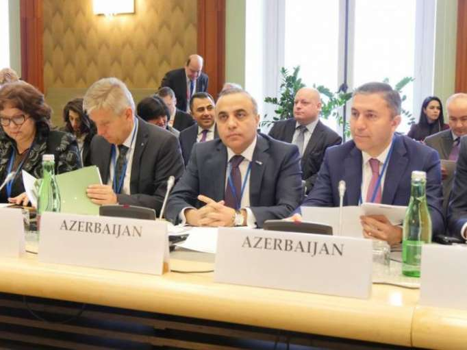 Winter Meeting of OSCE PA opens in Vienna