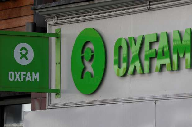 Oxfam to set up independent commission to review practices