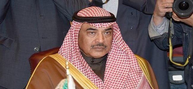 وزير الخارجية الكويتي يؤكد ضرورة تطوير استراتيجية محاربة «داعش»
