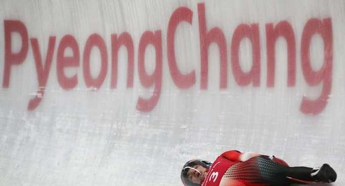 Arranca en Pyeongchang la ceremonia de inauguración de los Juegos de Invierno