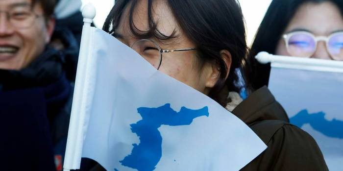 From PyeongChang to Peace? - OPINION