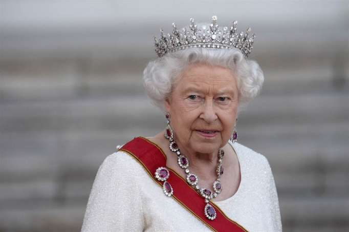 Elizabeth II in Kiev: The British Queen rented a plot of land in the city
