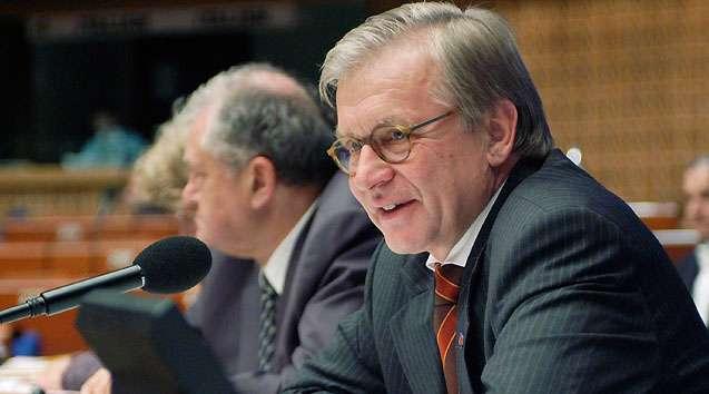 Netherlands hopes Karabakh conflict to be resolved soon - Rene van der Linden