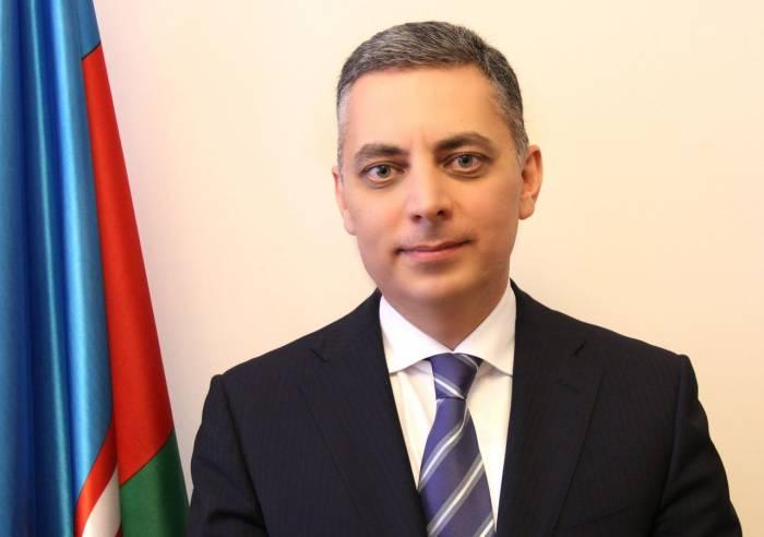 Ilham Aliyev appoints deputy head of Azerbaijan's Food Safety Agency