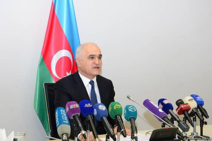 Cargo transportation through Azerbaijan jumps up