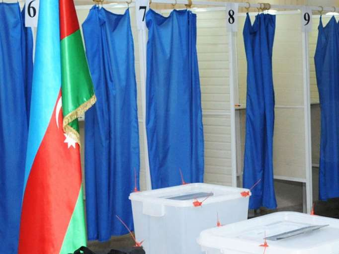 Process of delivering absentee ballots related to municipal elections under completion in Azerbaijan