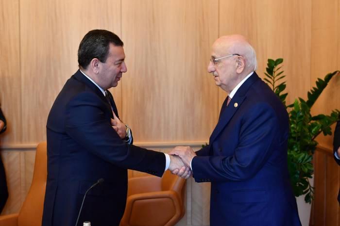Azerbaijan-Turkey relations are eternal - Azerbaijani MP