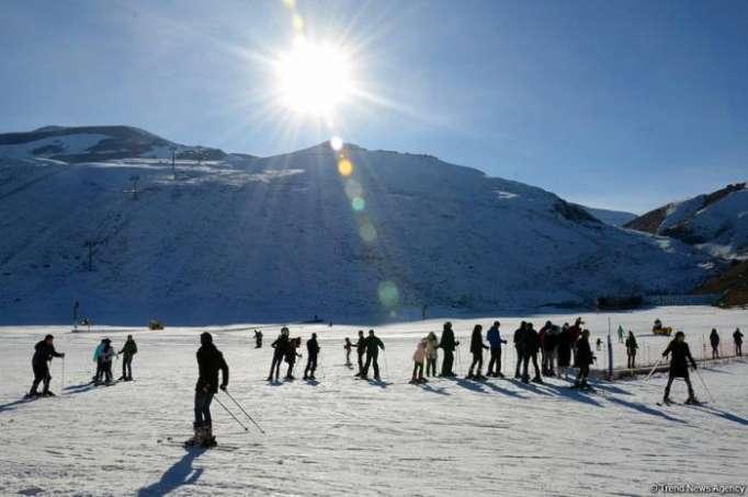 Designing of railway to Shahdag ski resort begins in Azerbaijan