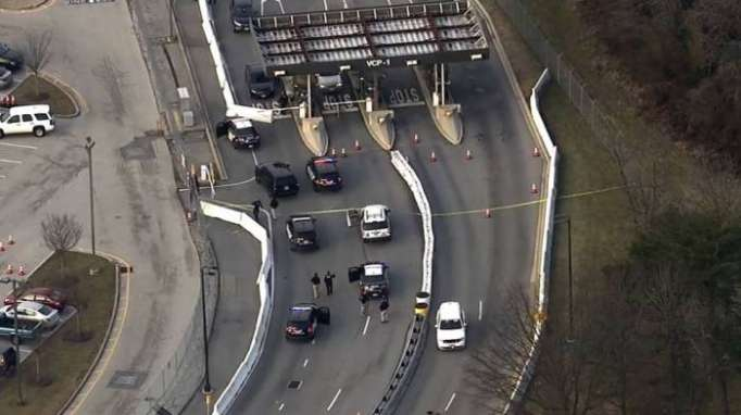 Shooting at NSA headquarters in Maryland reportedly leaves 3 injured, suspect in custody