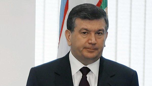 Presidente uzbeko puede visitar Azerbaiyán