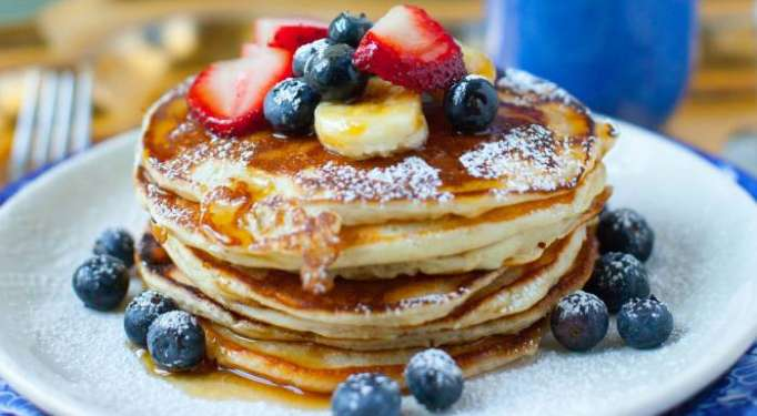 10 tips for how to make the perfect pancake on Pancake Day