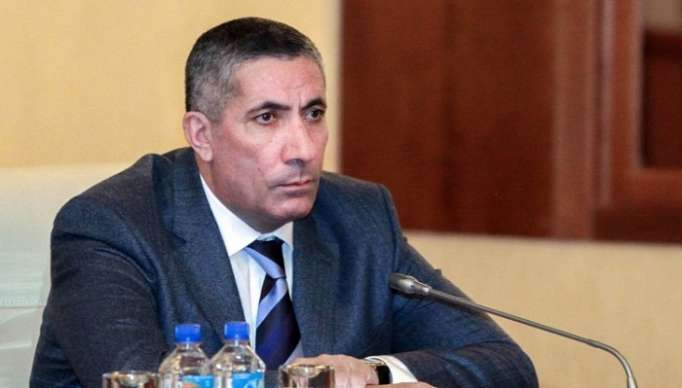 """Official: Those conducting """"slander campaign"""" against Azerbaijan must be arrested"""