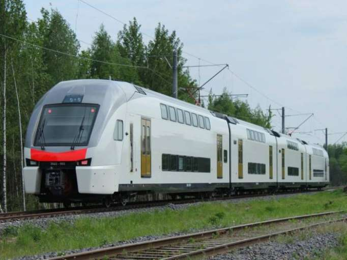 Azerbaijan to purchase two new trains from Stadler Rail Group this year
