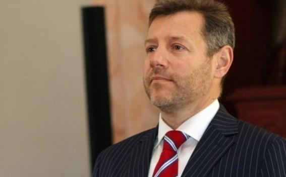 OSCE Minsk Group's French co-chair arrives in Baku