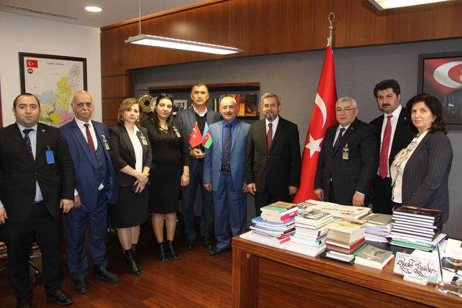 Khojaly tragedy - bleeding wound of Azerbaijan and Turkey