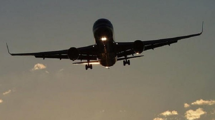 Yerevan-Moscow plane makes emergency landing due to fuel shortage