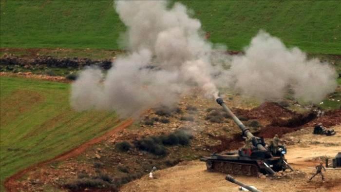 823 terrorists neutralized in Turkey