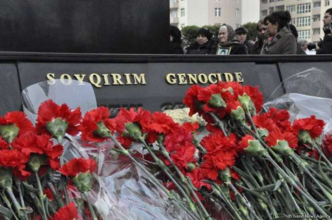 Khojaly genocide covered in Uruguayan, Chilean media