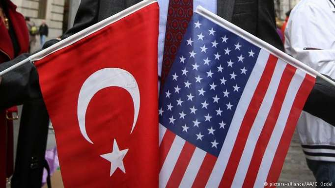 Turkey to start joint patrols with US on Sunday