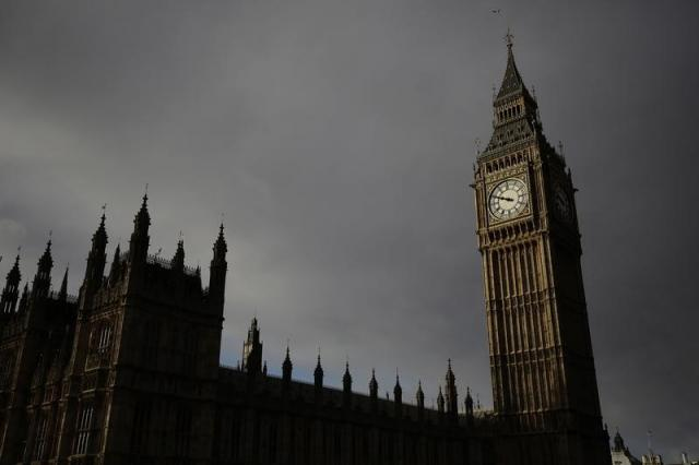 One in five experience sexual harassment, says UK parliament report