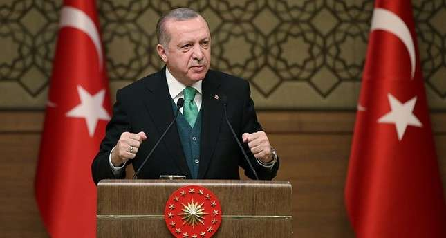 """أردوغان يتوعد الإرهابيين وداعميهم بـ""""صيف ساخن"""" وتقدم أسرع في المرحلة المقبلة"""