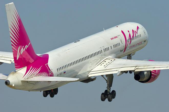 Russia revokes VIM Airlines permit for Azerbaijan flights