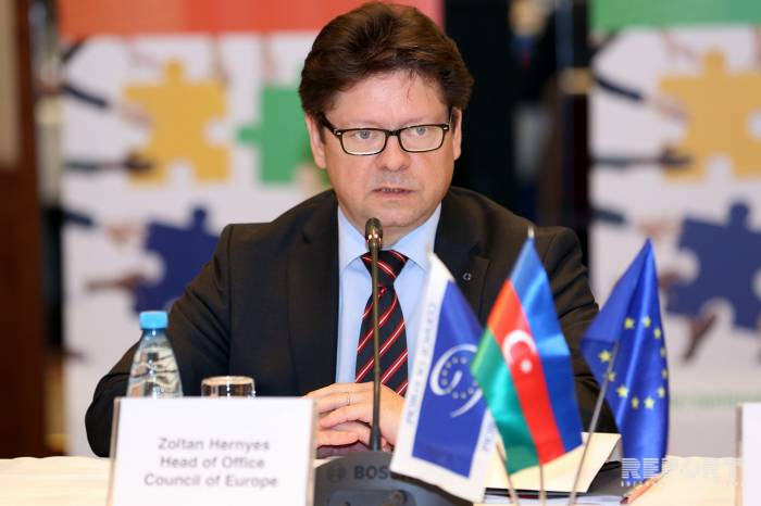 Azerbaijan one of most active members of PACE – CoE Baku Office