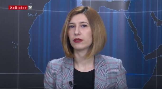 AzVision News: İngiliscə günün əsas xəbərləri (12 mart) - VİDEO