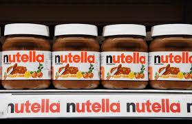 """La recette du Nutella dévoilée par Ferrero: """"On produit du plaisir pas du diététique"""""""