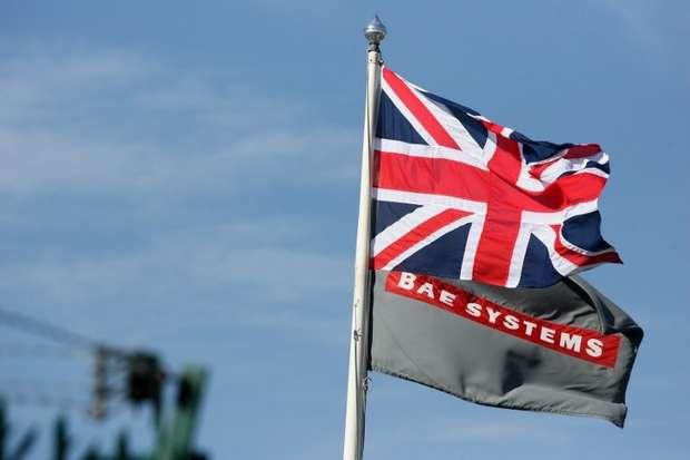 Revealed: Britain