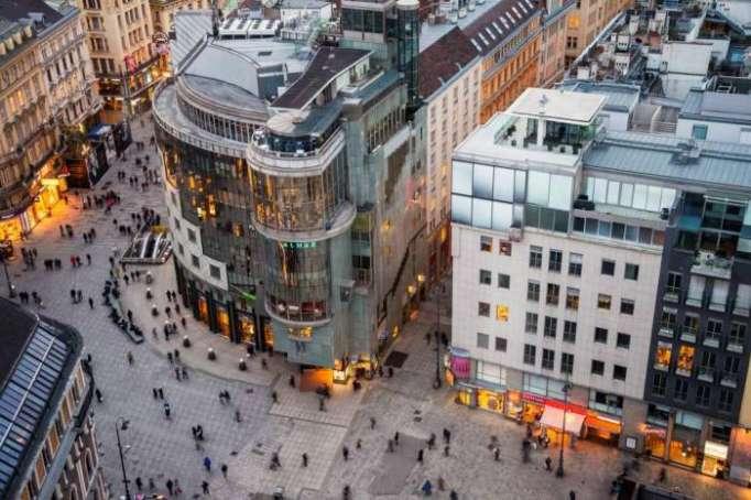Vienne, ville la plus agréable au monde