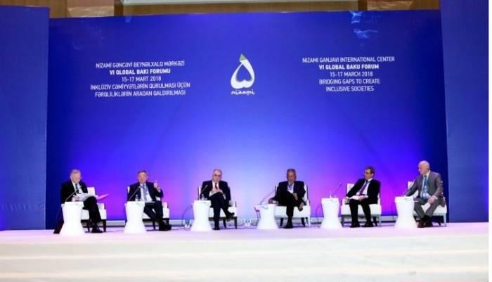 """Elmar Mammadyarov: """"Die UNO sollte reformiert werden"""""""