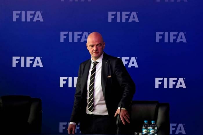 La Fifa réautorise les matches officiels en Irak, interdits depuis les années 1990