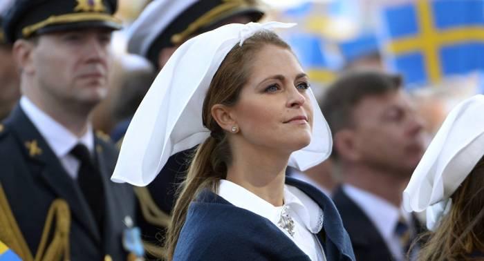Royal Mom: Sweden