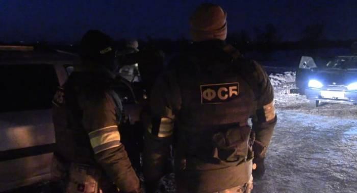 Russian FSB thwarts terror attack in Saratov Region