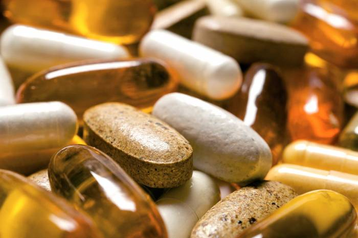 Fewer COVID-19 infections detected in women who take certain vitamins, study shows